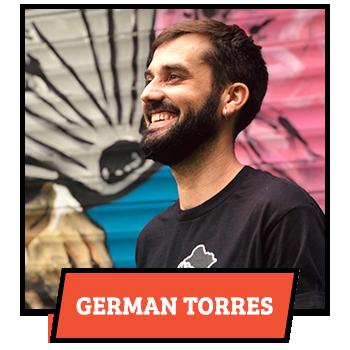 mr meta autor german torres
